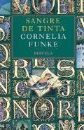 Portada de SANGRE DE TINTA    (EBOOK)