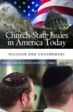 Portada de CHURCH-STATE ISSUES IN AMERICA TODAY [THREE VOLUMES]