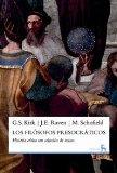 Portada de LOS FILOSOFOS PRESOCRATICOS: HISTORIA CRITICA CON SELECCION DE TEXTOS