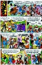 Portada de SUPER TOP COMIC MORTADELO Nº 6