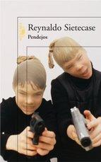 Portada de PENDEJOS (EBOOK)