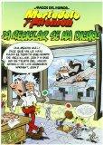 Portada de MAGOS DEL HUMOR: MORTADELO Y FILEMON Nº 144: ¡A RECICLAR SE HA DICHO!