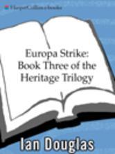 Portada de EUROPA STRIKE