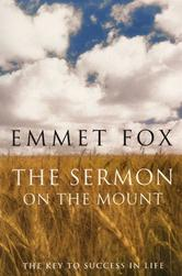 Portada de THE SERMON ON THE MOUNT