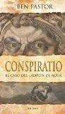 Portada de CONSPIRATIO: EL CASO DEL LADRON DE AGUA