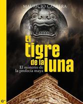 Portada de EL TIGRE DE LA LUNA - EBOOK