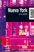 Portada de NUEVA YORK 2010 EN TU BOLSILLO