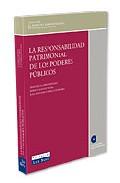 Portada de RESPONSABILIDAD PATRIMONIAL DE LOS PODERES PUBLICOS