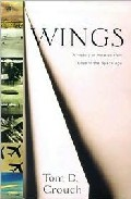 Portada de WINGS: A HISTORY OF AVIATION FROM KITES TO THE SPACE AGE