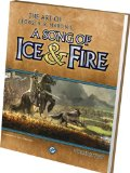 Portada de SONG OF ICE FIRE VOL 2 AGOT ART BK