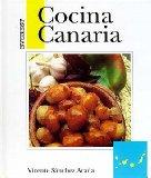 Portada de COCINA CANARIA