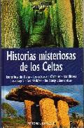 Portada de HISTORIAS MISTERIOSAS DE LOS CELTAS