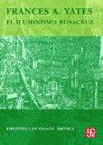 Portada de EL ILUMINISMO ROSACRUZ