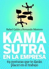 Portada de KAMA SUTRA EN LA EMPRESA