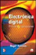 Portada de ELECTRONICA DIGITAL