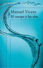 Portada de EL CUERPO Y LAS OLAS (EBOOK)