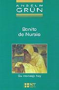 Portada de BENITO DE NURSIA: SU MENSAJE HOY