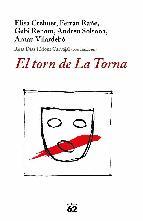 Portada de EL TORN DE LA TORNA (EBOOK)