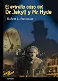 Portada de DR. JEKYLL Y MR. HYDE