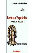 Portada de POETISAS ESPAÑOLAS: ANTOLOGIA GENERAL DE 1939 A 1975: DE 1900