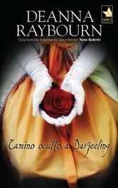 Portada de CAMINO OCULTO A DARJEELING (EBOOK)