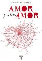 Portada de AMOR Y DESAMOR (EBOOK)