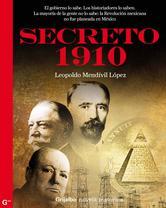 Portada de SECRETO 1910 - EBOOK