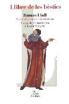 Portada de LLIBRE DE LES BÈSTIES (EBOOK)