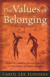 Portada de THE VALUES OF BELONGING