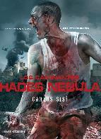 Portada de LOS CAMINANTES: HADES NEBULA