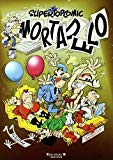 Portada de SUPER TOP COMIC MORTADELO Nº 7