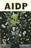 Portada de AIDP 10: LA ADVERTENCIA