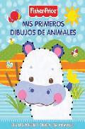 Portada de MIS PRIMEROS DIBUJOS DE ANIMALES