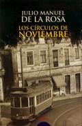 Portada de LOS CIRCULOS DE NOVIEMBRE