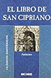 Portada de EL LIBRO DE SAN CIPRIANO