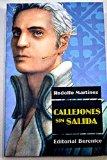 Portada de CALLEJONES SIN SALIDA