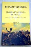 Portada de SHARPE A LA CONQUISTA DE FRANCIA