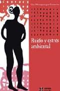 Portada de RUIDO Y ESTRES AMBIENTAL