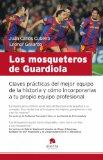 Portada de LOS MOSQUETEROS DE GUARDIOLA
