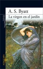 Portada de LA VIRGEN EN EL JARDÍN (EBOOK)