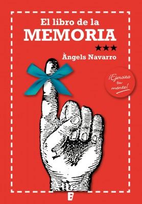 Portada de EL LIBRO DE LA MEMORIA