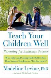 Portada de TEACH YOUR CHILDREN WELL