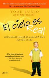 Portada de EL CIELO ES REAL - EBOOK