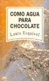Portada de COMO AGUA PARA CHOCOLATE