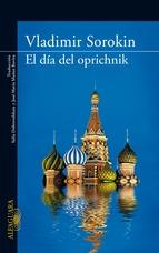 Portada de EL DÍA DEL OPRICHNIK (EBOOK)