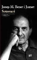 Portada de SOTERRANI (EBOOK)
