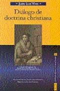 Portada de DIALOGO DE DOCTRINA CHRISTIANA