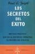 Portada de LOS SECRETOS DEL EXITO