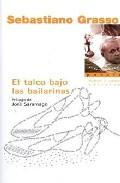 Portada de EL TALCO BAJO LAS BAILARINAS