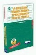 Portada de LA JUBILACION: REGIMEN JURIDICO Y PROCEDIMIENTO PARA SU CALCULO